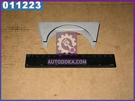 Хомут глушителя КАМАЗ (на эжектор) (производство  КамАЗ)  5320-1203060