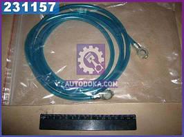 Паливопровід низького тиску (обратка) (виробництво БЗТДиА) 70-1104180