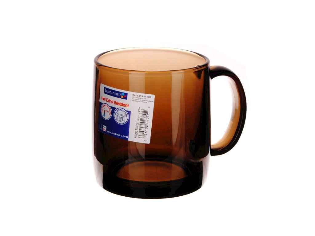 """Чашка скло 380 мл Nordic упаковка 6 шт """"Luminarc"""""""