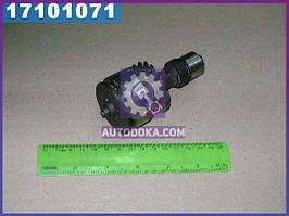 Вал привода насоса масляного ВАЗ 2101 /35-й/ (производство ВАП, г.Самара) 21010-101123500