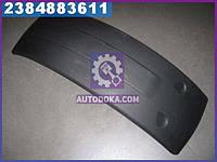 Крыло переднее МТЗ 82 голое (пластик) (производство JUBANA) 80-8403041 П