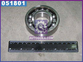 Подшипник 307А (6307) (ХАРП) КПП МТЗ, коробка отбора мощности УРАЛ, УАЗ, ЗИЛ  307
