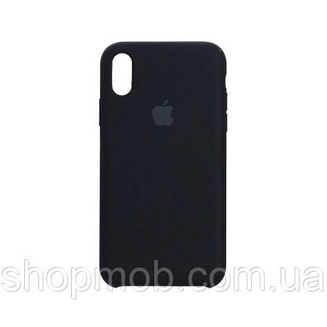 Чехол Original Iphone Xr Цвет Black, фото 2