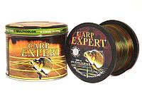 Леска Carp Expert 0.30мм Мультиколор 1000м Multicolor