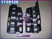 Вставка бампера заднего ВАЗ 2115 правая (производство Россия) 2115-2804226