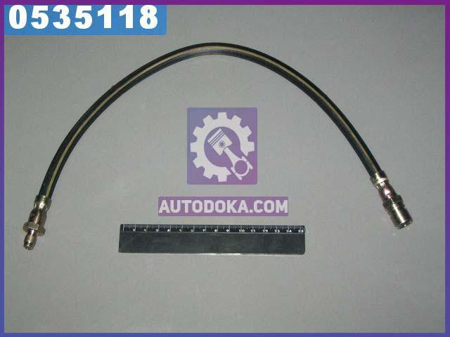 Шланг тормозной ГАЗ 3302 передний (производство  Россия)  3302-3506025-10