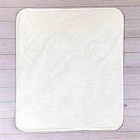 Водонепроницаемые пеленки для детских кроваток 50*70