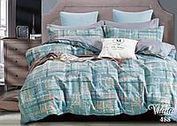 Комплект постельного белья сатин твил 488