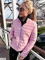 Куртка женская норма DP-0506
