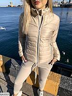 Куртка женская норма DP-0507