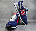 Мужские кроссовки New Balance 574, фото 9