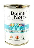 Dolina Noteci Premium Junior 400г для цуценят з індичкою та овочами