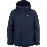 Мужская утепленная куртка Columbia Murr Peak II Jacket 1798761-466 Оригинал