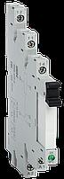Реле интерфейсное ORM 2 1NO+1NC 24В DC IEK