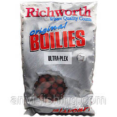 Бойли Richworth Ultraplex Original Boilies - 1 кг діаметр 15 мм