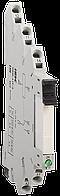 Реле интерфейсное ORM 3 1NO+1NC 24В DC IEK
