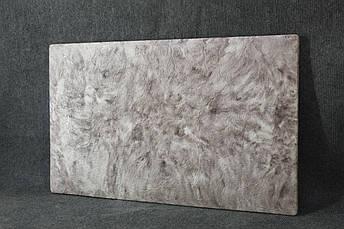 """Керамогранітний обігрівач KEN-500 """"Гранж жакард"""" какао 500 Вт, фото 2"""