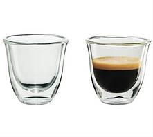 Набор стаканов для эспрессо Filter Logic Espresso 2 шт. 70ml