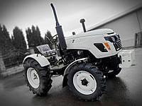 Трактор GS 244 DHX, 3цил, 4х4, гур, ровный пол, широкая колея, широкая резина 11.2-20 Лучше Синтай, Булат, DW, фото 1