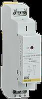 Реле проміжне модульне OIR 1 контакт 16А 110В AC/DC IEK