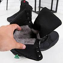 Ботинки мужские высокие -20 °C, фото 3