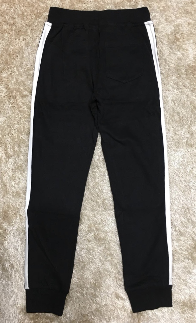 {есть:6 лет} Спортивные брюки утепленные для девочек F&D, Артикул: YY2909 [6 лет]