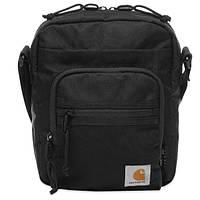 Мессенджер Carhartt WIP Delta Strap Bag Original, сумка бананка, барсетка