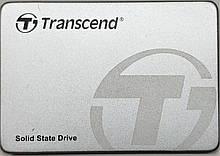 Накопитель SSD 128GB SATA III MLC 2.5 Transcend SSD360S TS128GSSD360S