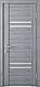 """Двері засклені міжкімнатні новий стиль Віва """"Меріда BLK,G,GRF"""" 60,70,80,90 см бук шато, фото 5"""