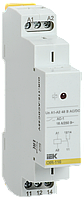Реле промежуточное модульное OIR 1 контакт 16А 48В AC/DC IEK