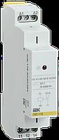 Реле проміжне модульне OIR 1 контакт 16А 48В AC/DC IEK