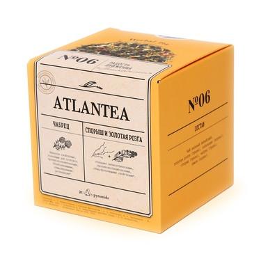 Atlantea Чайный напиток  фито чай для укрепления суставов