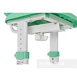 Детский стул FunDesk SST2 Green, фото 5