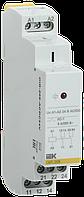 Реле проміжне модульне OIR 2 контакту 8А 24В AC/DC IEK