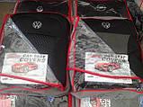 Авточохли Favorite на Volkswagen Jetta 2010> sedan, фото 2