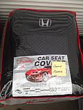 Авточехлы Favorite на Volkswagen Jetta 2010> sedan, фото 5