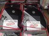 Авточохли Favorite на Volkswagen Jetta 2010> sedan, фото 4