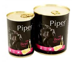Dolina Noteci Piper 800гр консервы для собак с говяжьими желудками