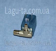 Катушка, соленоид с клапаном для кофемашины или парогенератора. CEME Italy., фото 2