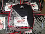 Авточохли Favorite на Hyundai (i20) 2008-2012 hatchback, фото 2