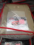 Авточехлы Favorite на Hyundai  (i20) 2008-2012 hatchback, фото 5