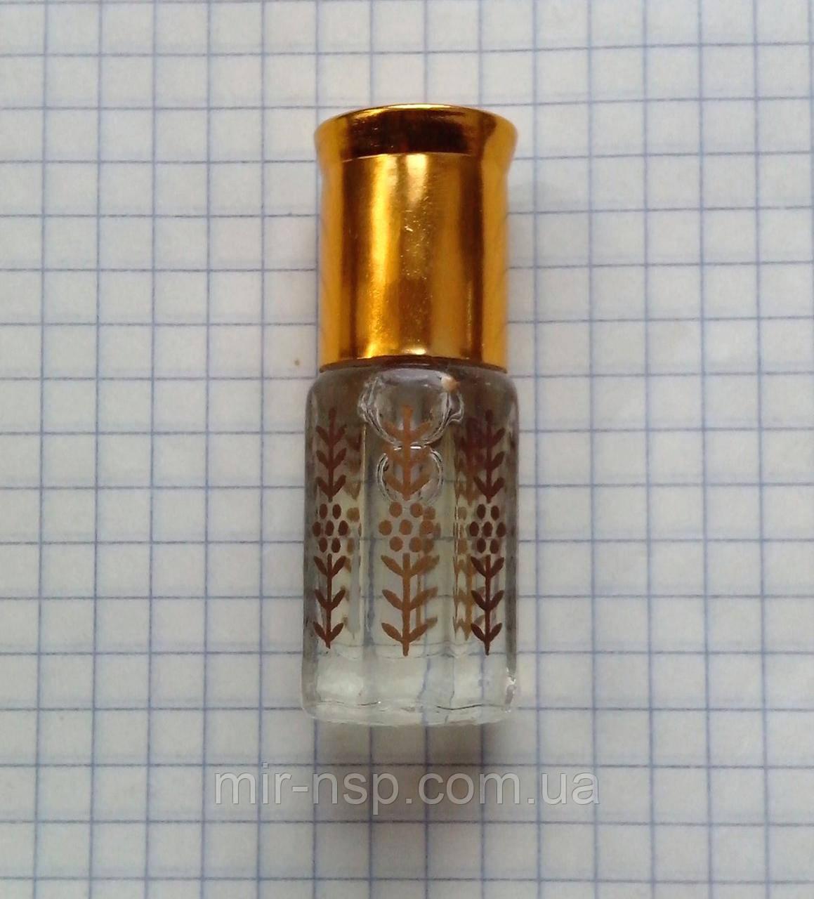 Oud Musk арабские масляные духи 3 мл ОАЭ