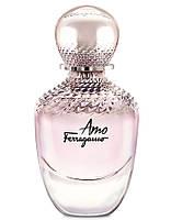Женская парфюмерная вода, оригинал Salvatore Ferragamo Amo