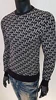 Мужской свитер 1689