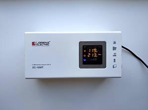Стабилизатор напряжения релейный Lorenz Electric ЛС-8000Т