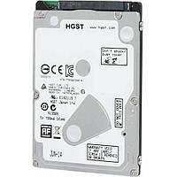"""Жесткий диск для ноутбука 2.5"""" 500GB WDC Hitachi HGST (# 0J38065 / HTS545050A7E680 #)"""
