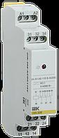 Реле проміжне модульне OIR 3 контакту 8А 110В AC/DC IEK