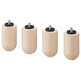 IKEA Ножки BÅTSFJORD (ИКЕА БОТСФЬОРД) 10309616