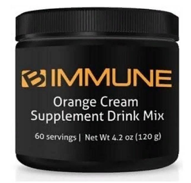 Продукт клеточного питания IMMUNE 120 грамм/60 порций