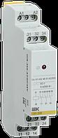 Реле проміжне модульне OIR 3 контакту 8А 48В AC/DC IEK